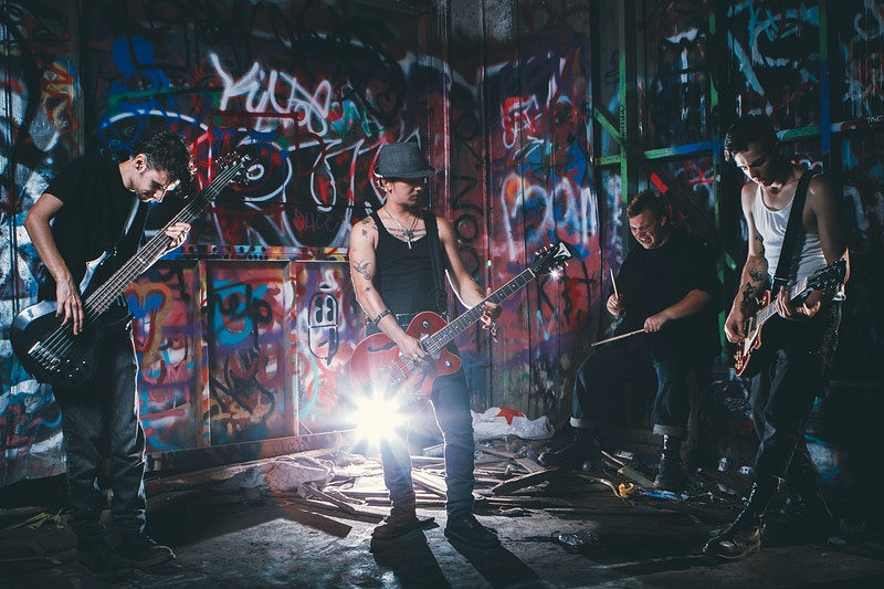 Dka Band - First Spoken Productions