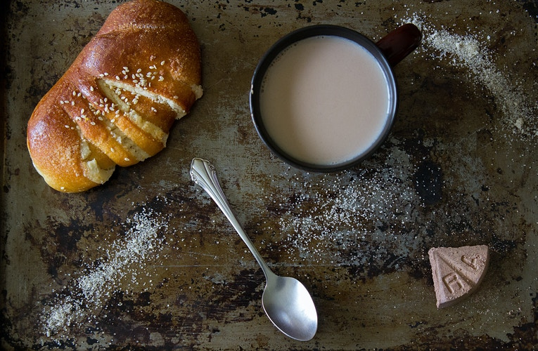 Food Photography - Briana Flores
