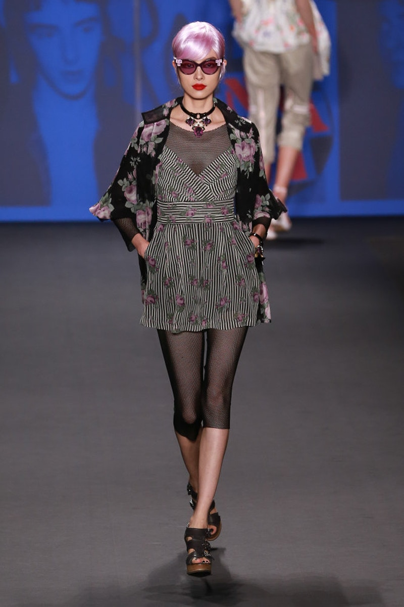 Anna Sui - Follow My Story Photography