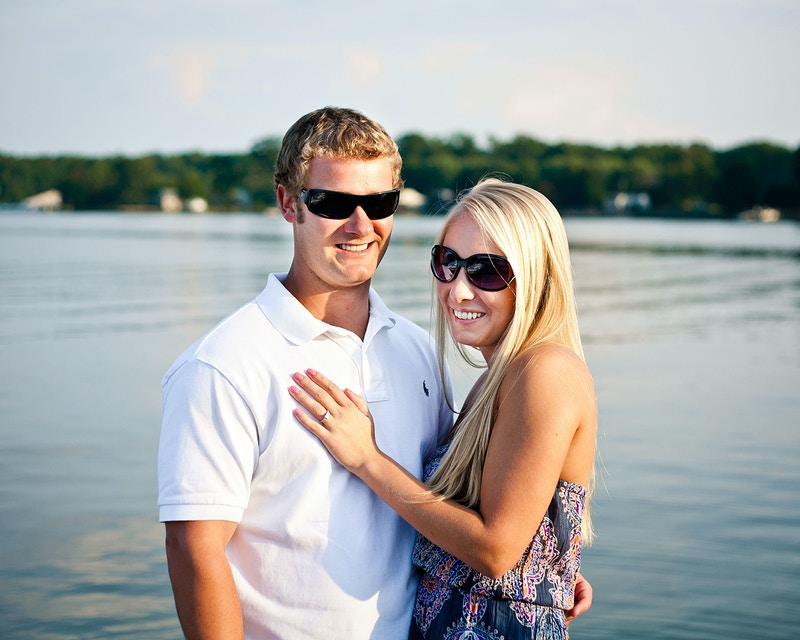 Engagements - Dan Evans Photography