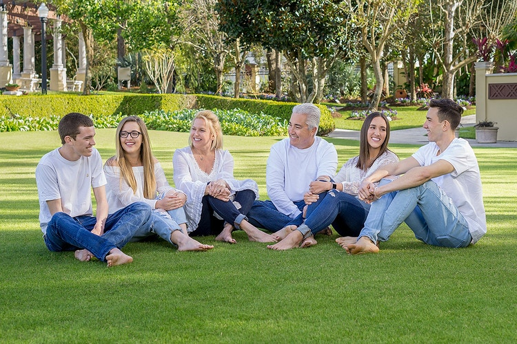 Families - Charles LeRette Photography - Orlando, Florida Photographer - Portraits, Headshots, Architecture, Food, and Product Photography