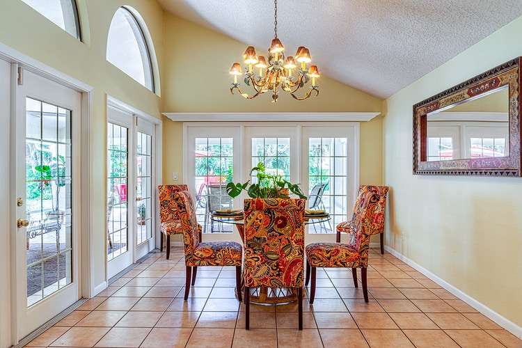 Real Estate - Charles LeRette Photography - Orlando, Florida Photographer - Portraits, Headshots, Architecture, Food, and Product Photography