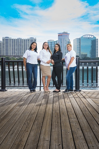 Portraits - Charles LeRette Photography - Orlando, Florida Photographer - Portraits, Headshots, Architecture, Food, and Product Photography