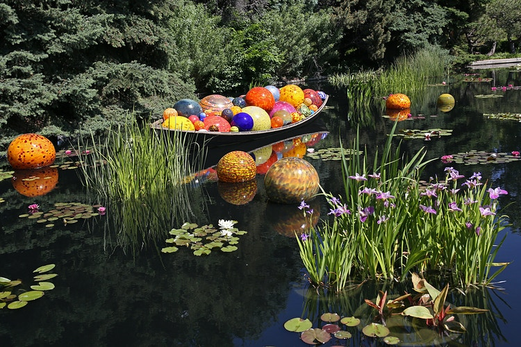 Dale Chihuly - foxhovenphotography.com