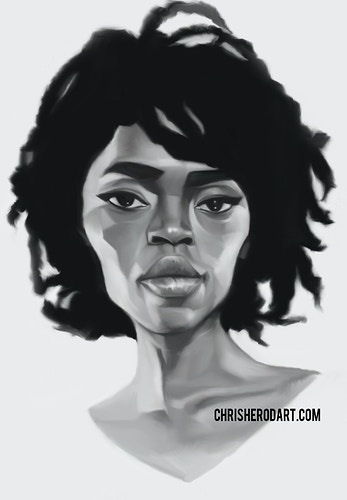 Illustration - CHRIS HEROD