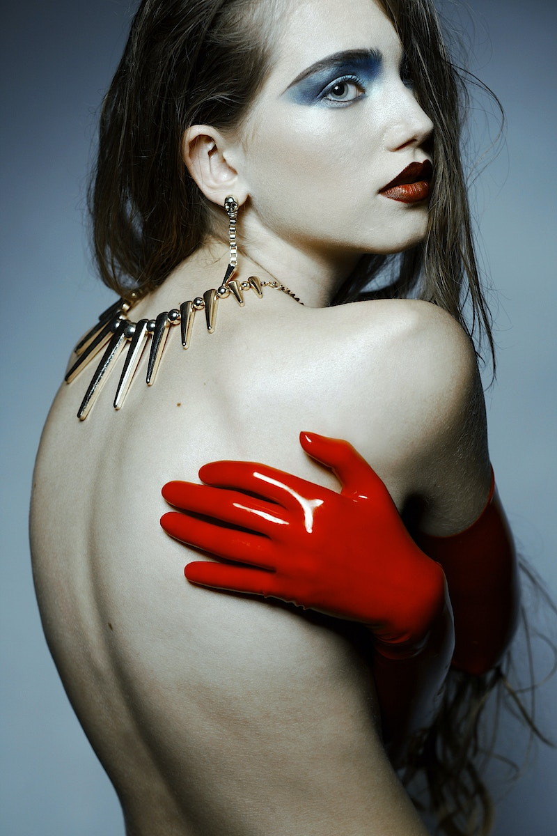 Latex - Gabriella Schindl Photographer