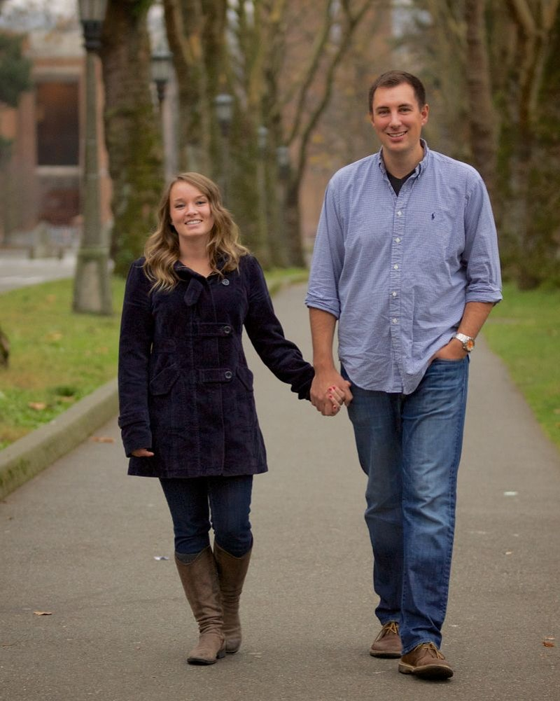 Brandon Lizzie Are Getting Married - gail marion photography