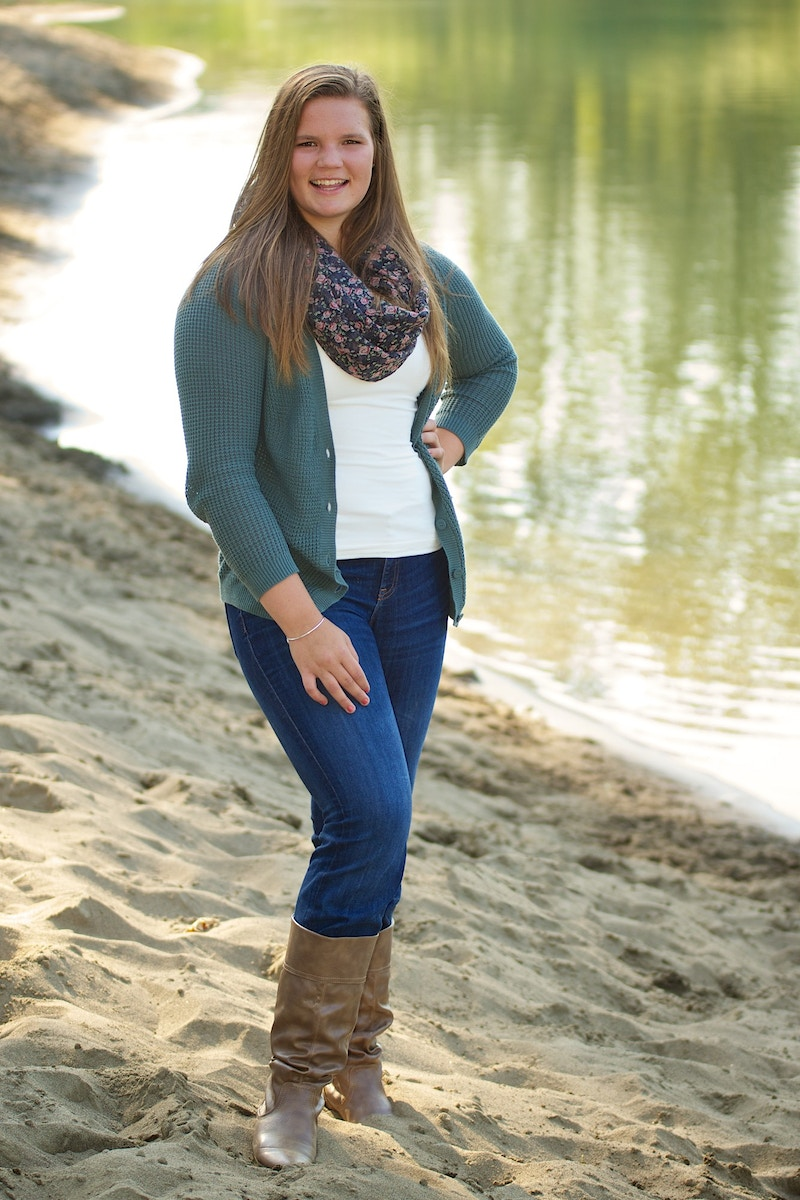 High School Seniors - gail marion photography
