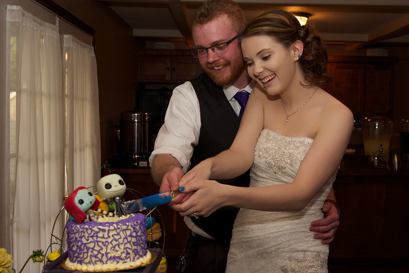 More Weddings - gail marion photography
