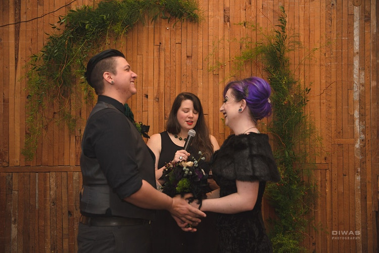 Ceremony Flowers - Ginger Bee Events & Planning | Seattle Wedding Planning & Design