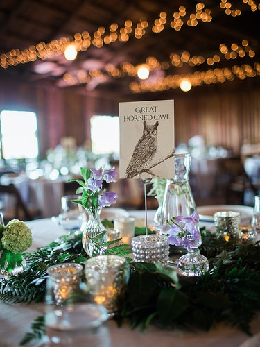 Nicole And Stuart Kitsap Memorial State Park - Ginger Bee Events & Planning | Seattle Wedding Planning & Design