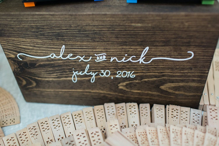 Alex And Nick Great Hall At Green Lake - Ginger Bee Events & Planning | Seattle Wedding Planning & Design