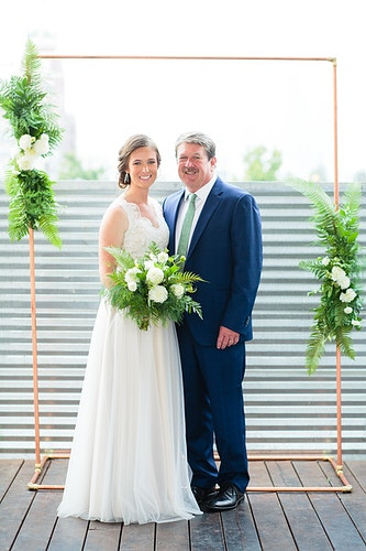 Melinda And Brad Withinsodo - Ginger Bee Events & Planning | Seattle Wedding Planning & Design