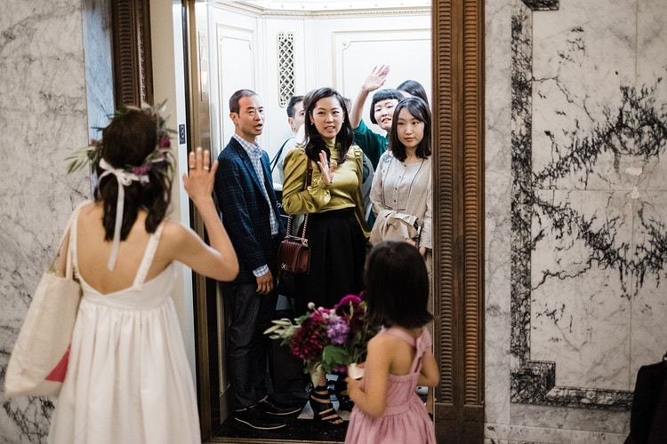 Joon And Ryan Bottlehouse - Ginger Bee Events & Planning | Seattle Wedding Planning & Design