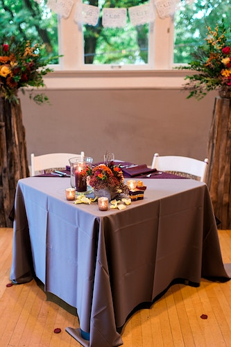 Janelle And Av Mount Baker Community Club - Ginger Bee Events & Planning | Seattle Wedding Planning & Design