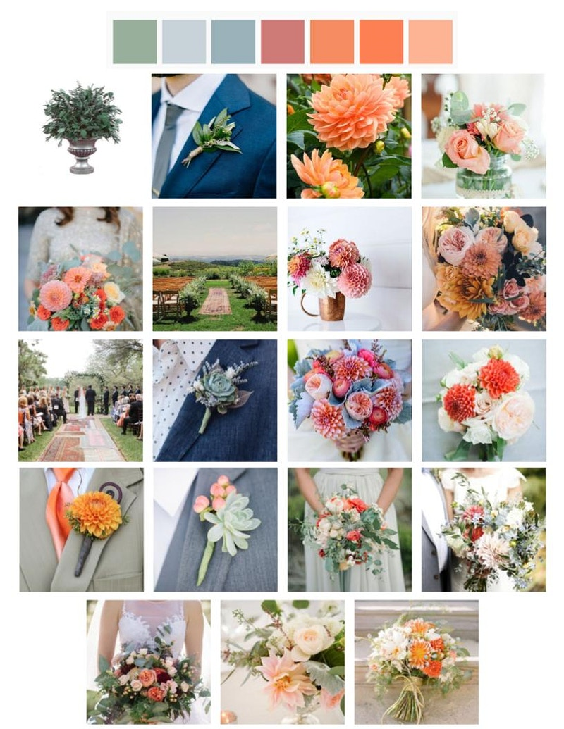 Erica and Nate - Fremont Foundry - Ginger Bee Events & Planning | Seattle Wedding Planning & Design