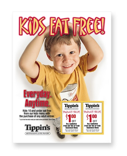 Tippin's -