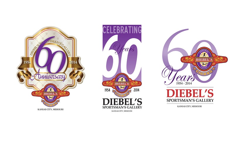 Ads Promotions Logos -