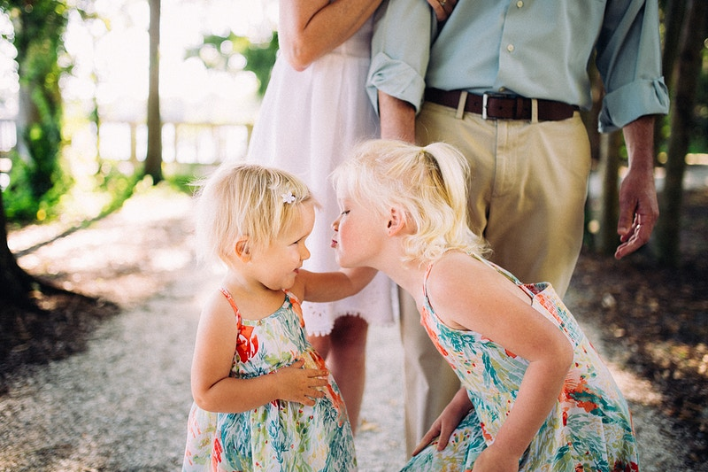 Families - Graham Oakley Photography