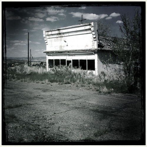 Out of Stock - G R Gardner Photography