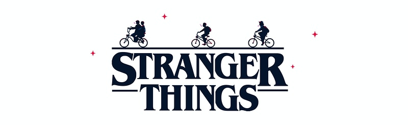 Stranger Things - GUNDERSONS™ - Design Studio / Poster Shop