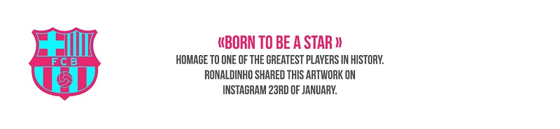Born To Be A Star - GUNDERSONS™ - Design Studio / Poster Shop
