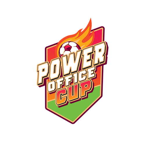 Power Office Cup - GUNDERSONS™ - Design Studio / Poster Shop