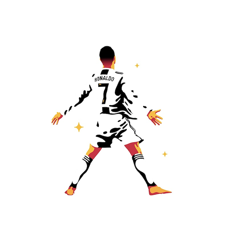 Cr7 - GUNDERSONS™ - Design Studio / Poster Shop