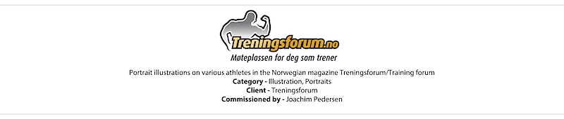 Treningsforum - GUNDERSONS™ - Design Studio / Poster Shop
