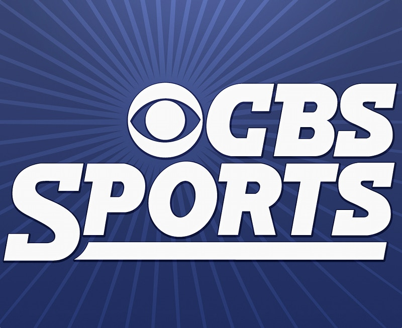 Cbs Sports - GUNDERSONS™ - Design Studio / Poster Shop