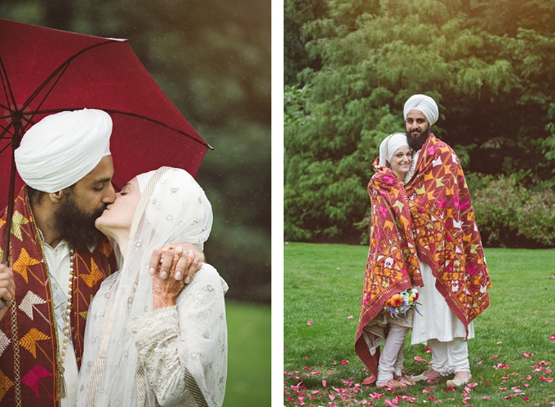 Attar Kartar Wedding Surrey Bc - Gurusurya Photography