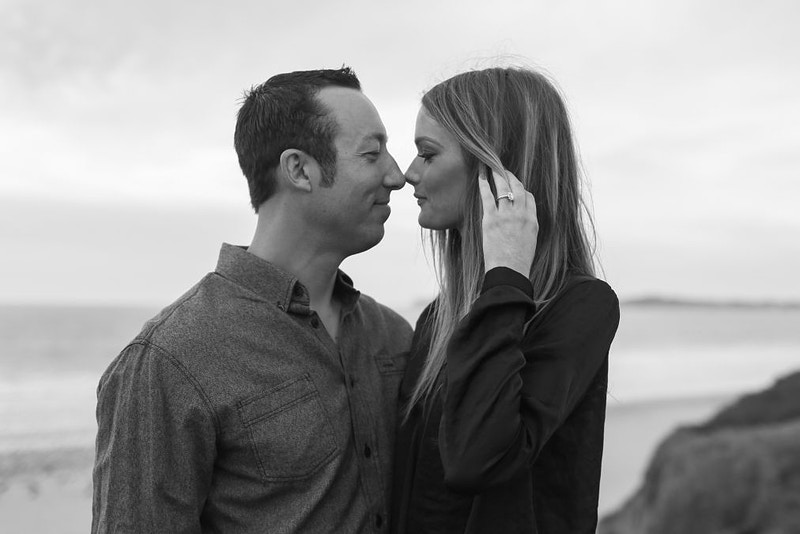 Engagements - Hailey Magoon Photography