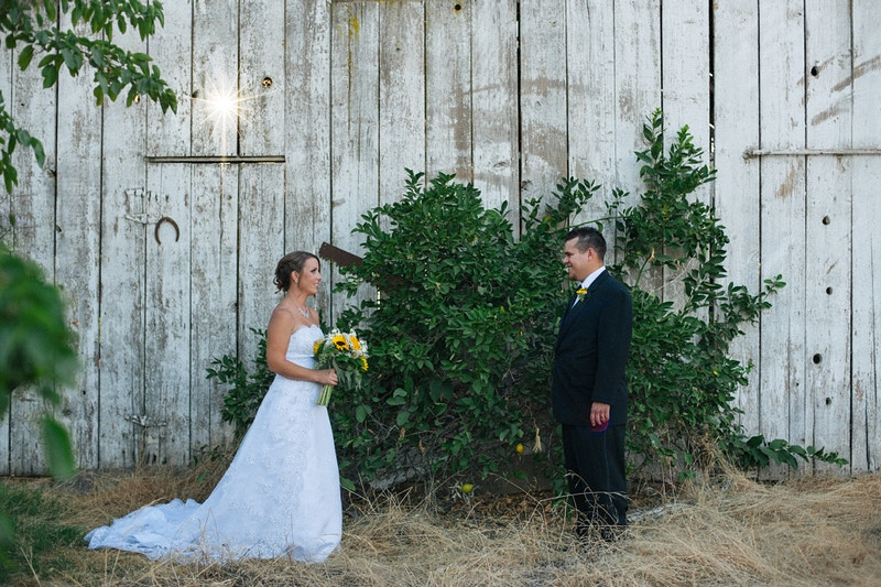 Weddings - Hailey Magoon Photography