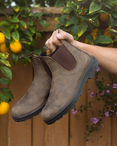 Blundstone - Hailey Magoon Photography