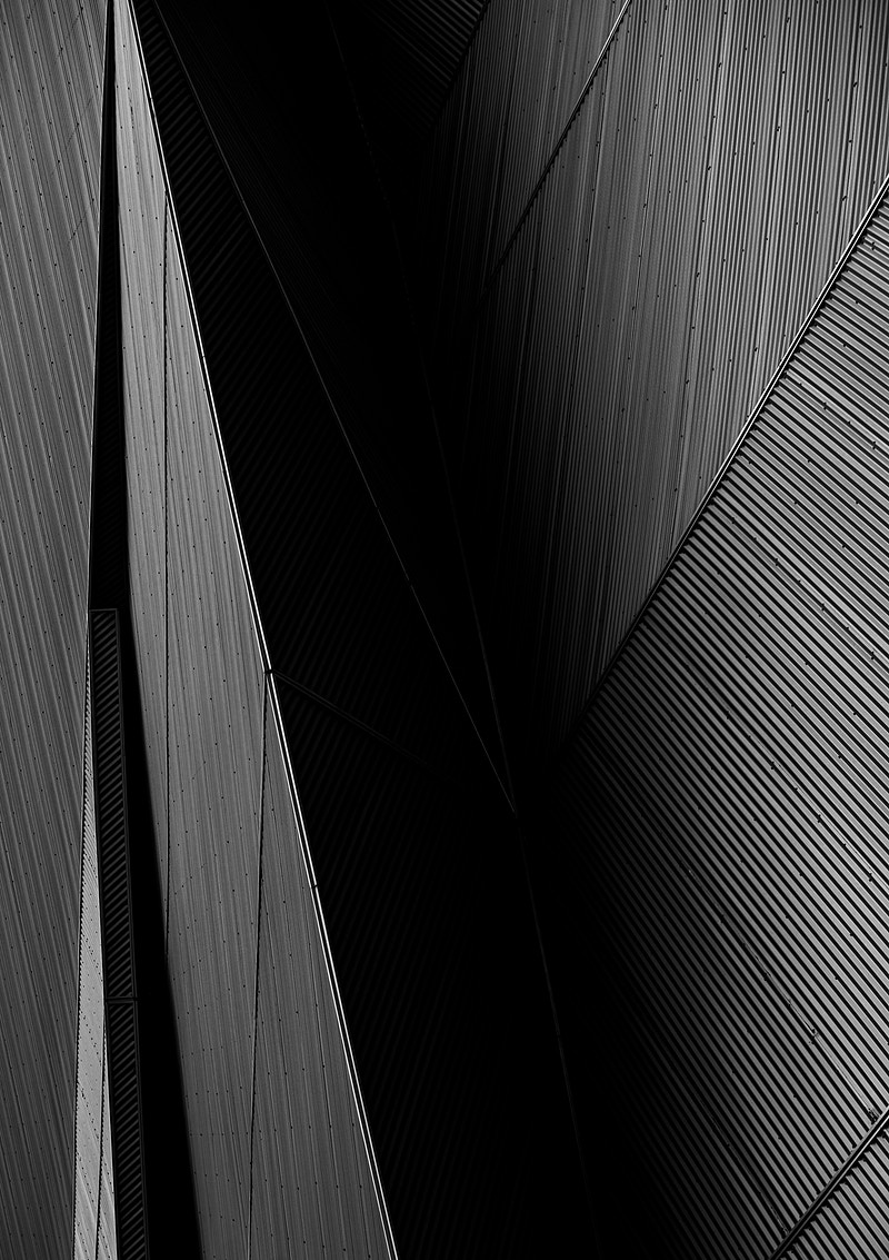 Architecture - Portrait and Documentary Photographer