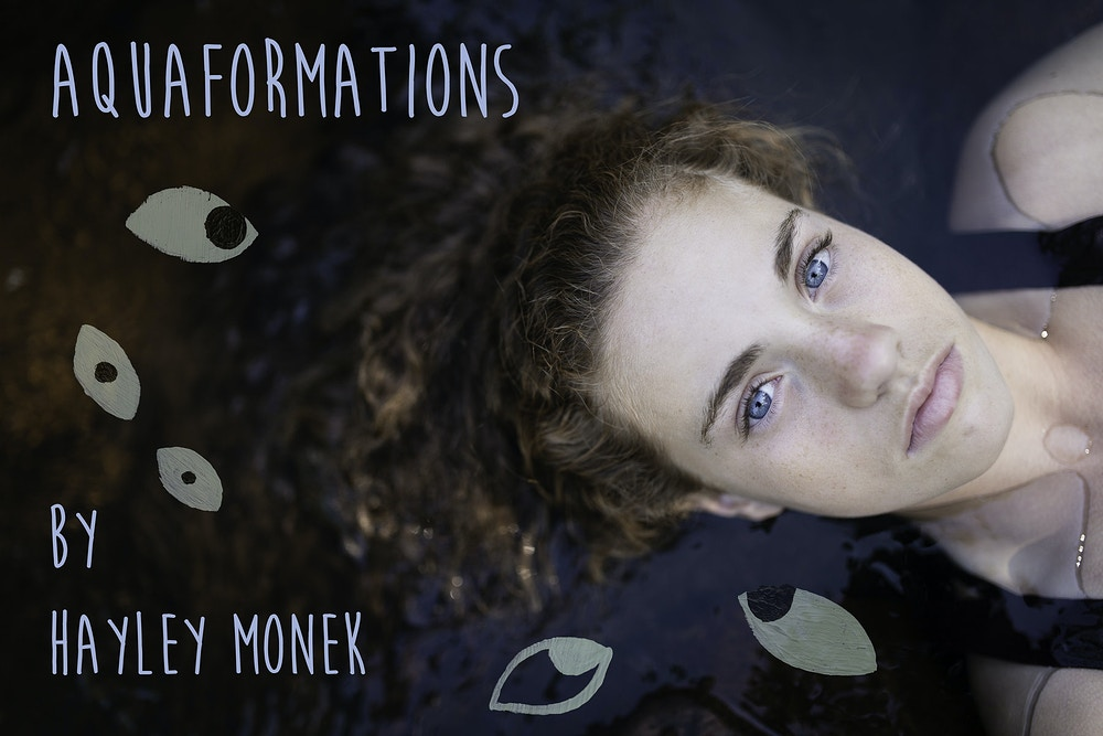 Aquaformations - Hayley Monek