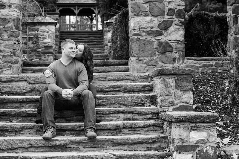 Engagement - David Naples Photography