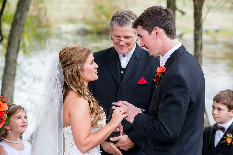 Wedding Gallery - David Naples Photography