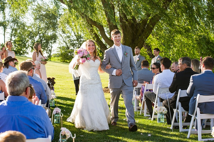 Lakefield Weddings - David Naples Photography