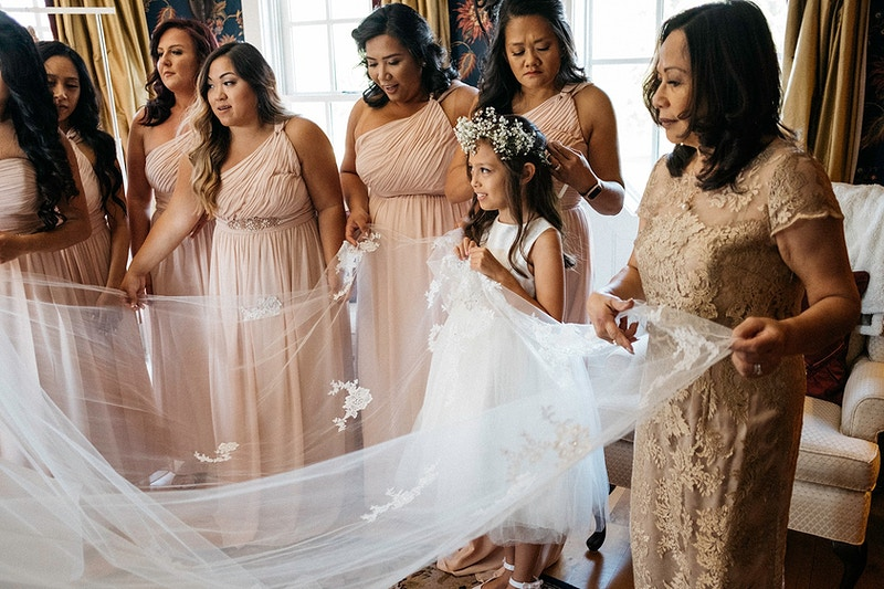 Raiza Long Wedding - Northern Illinois Wedding & Portrait Photography | Luis Hermosillo
