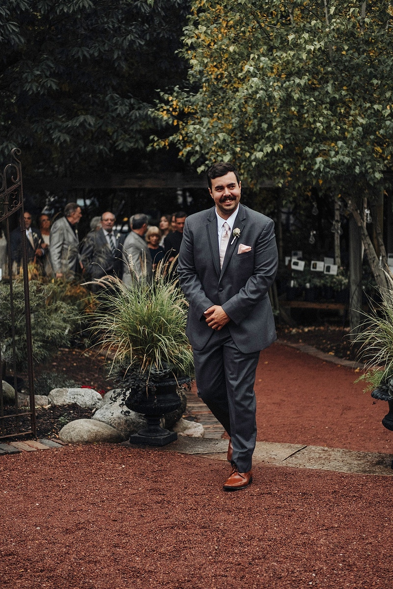 Victoria Mikey Wedding - Northern Illinois Wedding & Portrait Photography | Luis Hermosillo