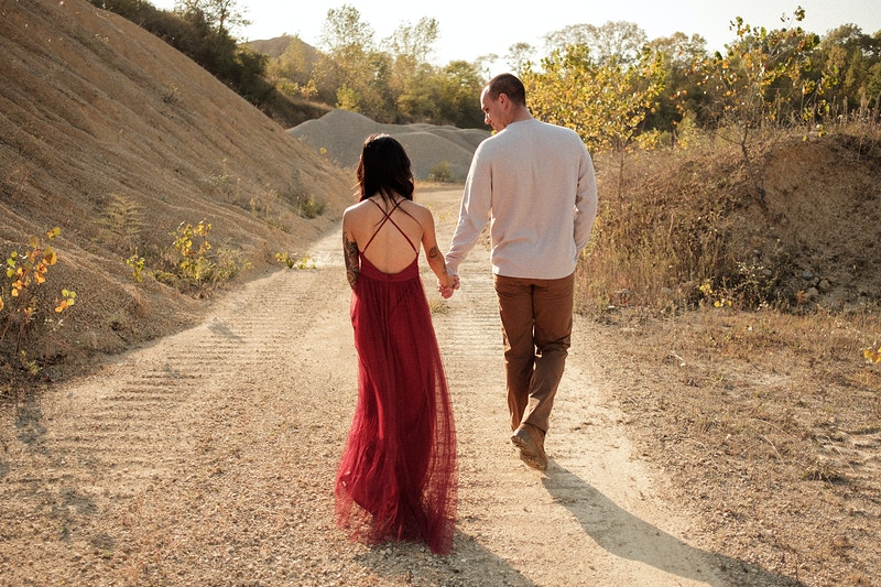 Engagements - Northern Illinois Wedding & Portrait Photography | Luis Hermosillo