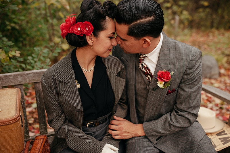 Swek Monica Couples Session - Northern Illinois Wedding & Portrait Photography | Luis Hermosillo