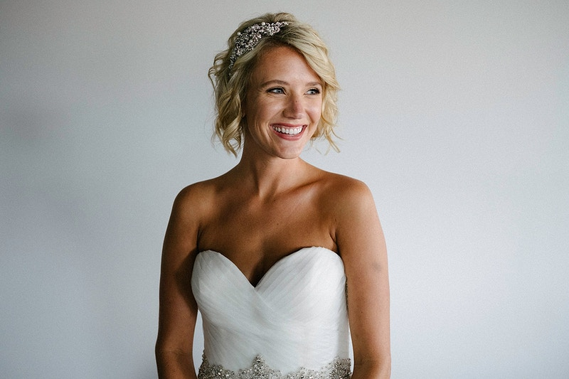Hailey Kyle Wedding - Northern Illinois Wedding & Portrait Photography | Luis Hermosillo