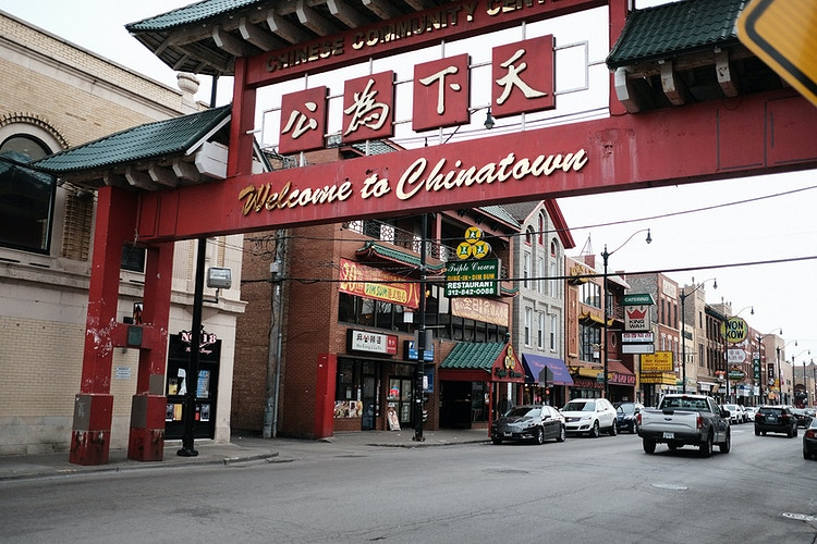 China Town Chicago,IL - Northern Illinois Wedding & Portrait Photography | Luis Hermosillo