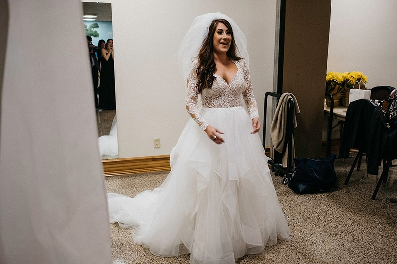 Gianna James Wedding - Northern Illinois Wedding & Portrait Photography | Luis Hermosillo