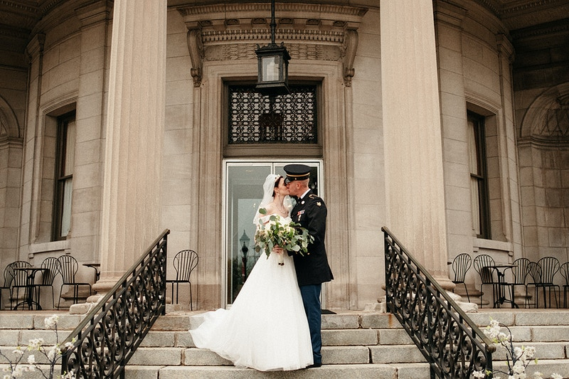 Weddings - Northern Illinois Wedding & Portrait Photography | Luis Hermosillo