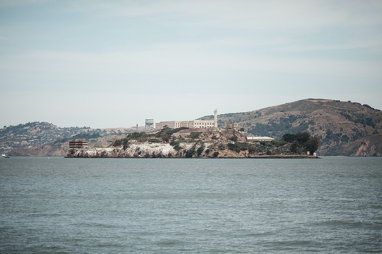 Alcatraz San Francisco,CA - Northern Illinois Wedding & Portrait Photography | Luis Hermosillo