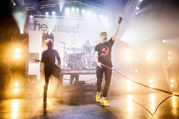 THE USED - HVG | Fine Art Photography & Other Creations