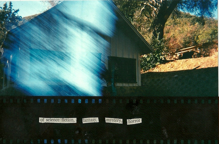 Analog - HVG | Fine Art Photography & Other Creations